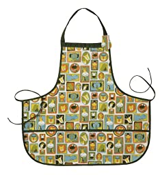 Sugarbooger Kiddie Apron, It\'s a Jungle