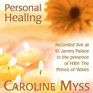 Personal Healing Speech