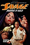 Doc Savage: Horror in Gold (1618270230) by Robeson, Kenneth