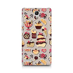 RAYITE Time for Some Ice Cream Premium Printed Mobile Back Case For Xiaomi Redmi Note back cover,Xiaomi Redmi Note back cover 3d,Xiaomi Redmi Note back cover printed