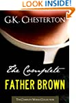THE COMPLETE FATHER BROWN MYSTERIES C...