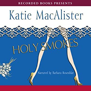 Holy Smokes Audiobook