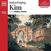 Kim | [Rudyard Kipling]