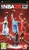 NBA 2K13 (PSP)