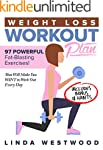 Weight Loss Workout Plan: 97 POWERFUL...