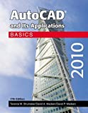 51jAHWl75zL. SL160  AutoCAD and Its Applications   Basics 2010