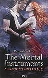 5. The Mortal Instruments : La Cité des âmes perdues