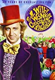 Willy Wonka & the Chocolate Factory by Warner Home Video