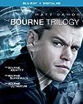 The Bourne Trilogy (Bourne Identity /...