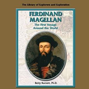 Explorers: Ferdinand Magellan | [Claude Hurwicz]