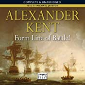 Form Line of Battle! | [Alexander Kent]