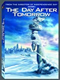 The Day After Tomorrow (Full Screen) (Bilingual)