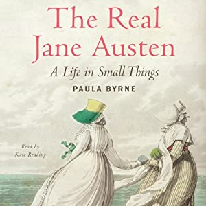 The Real Jane Austen Audiobook
