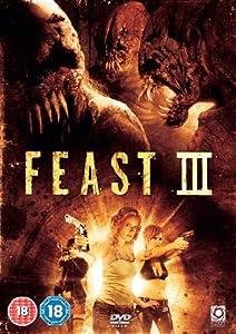 Feast 3 [DVD]