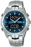 WIRED (ワイアード) 腕時計 チタンコンビネーションモデル AGBR005 メンズ