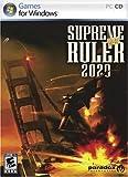 Supreme Ruler 2020 Gold - PC