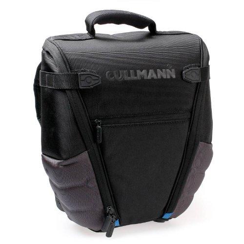 Cullmann PROTECTOR BackPack 500 Foto-Rucksack - z.B. für Canon 60D 50D 40D Nikon Nikon D7000 D5000 D90 etc.