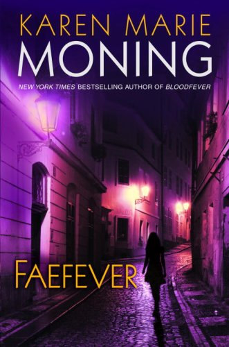 Cover of Faefever (Fever, Book 3)