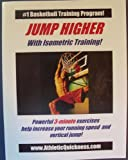 JUMP HIGHER with Isometric Training Powerful 3-Minute Exercises Help Increase Your Running Speed and Vertical Jump!