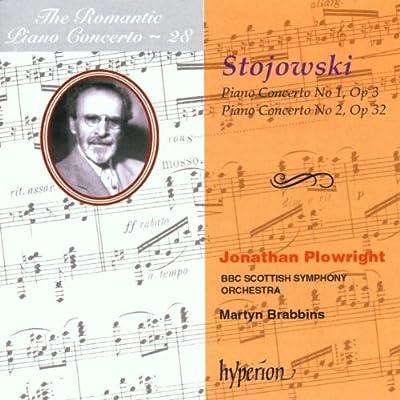 Stojowski