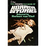 Pan Book of Horror Stories: Volume 4by Herbert Van Thal