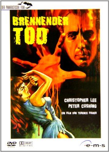 Brennender Tod (Der phantastische Film Vol. 3)