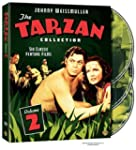 Tarzan V2 Collection Starring