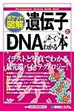 ポケット図解 遺伝子とDNAがよーくわかる本
