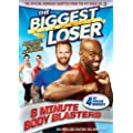 Biggest Loser: 8 Minute Body Blasters [DVD] [Region 1] [US Import] [NTSC]