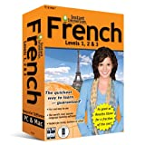 Instant Immersion French Levels 1, 2 & 3