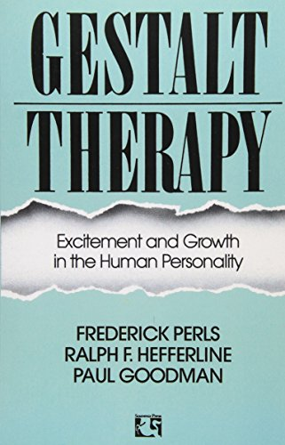 essay gestalt therapy