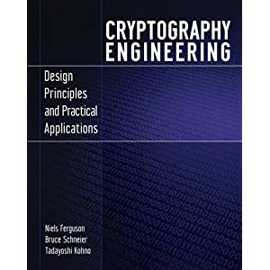 Cryptography Engineering: Livre en Ligne - Telecharger Ebook