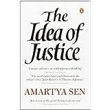 The Idea of Justiceby Amartya Sen
