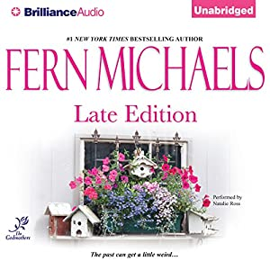Late Edition Audiobook