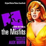 The Misfits (1961) - Original Motion Picture Soundtrack
