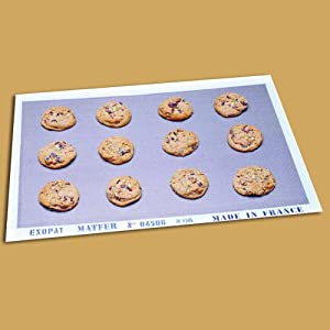 Matfer Bourgeat Exopat Nonstick Baking Mat by Amazon.com, LLC *** KEEP PORules ACTIVE ***
