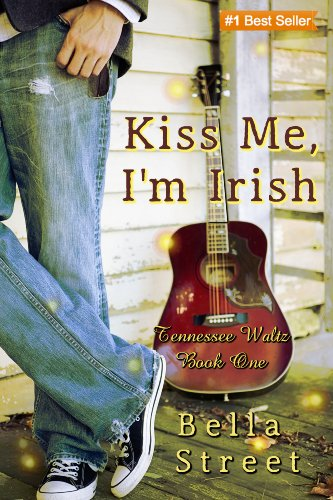Kiss Me, I'm Irish (Tennessee Waltz) by Bella Street