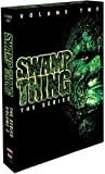 Swamp Thing: the Series Vol. 2