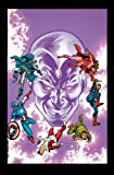 Avengers: Absolute Vision Book 2