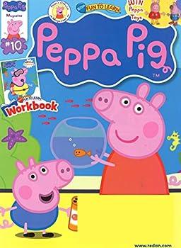 1-Yr Peppa Pig Magazine Subscription