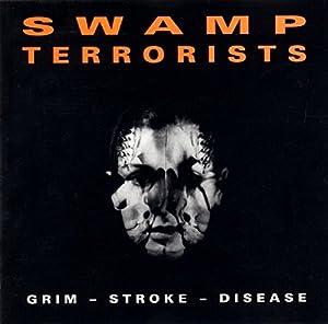 Grim Stroke Disease [UK Import]