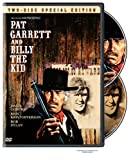 Pat Garrett & Billy the Kid [DVD] [1973] [Region 1] [US Import] [NTSC]