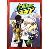 Johnny Test (Còmic)