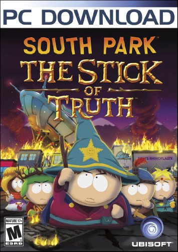 South Park: The Stick of Truth [Online Game Code] image
