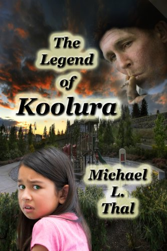 The Legend of Koolura by Michael Thal ebook deal