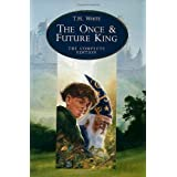 Once And Future Kingby T H White