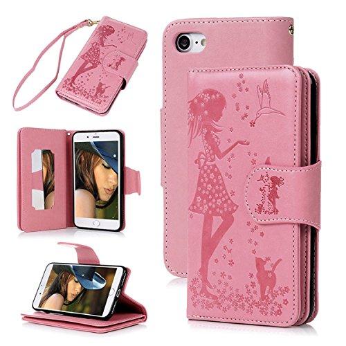 verttek-classy-ledertasche-fur-iphone-7-leder-vintage-frau-katze-case-flip-bookstyle-hulle-stand-fun