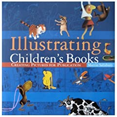 Image: Cover of Illustrating Children�s books