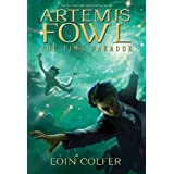 "The Time Paradox (Artemis Fowl) - Rough Cutvon ""Eoin Colfer"""