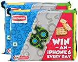 #10: Easy Day Combo - Britannia Biscuits 50 50, 150g (Pack of 2) Promo Pack